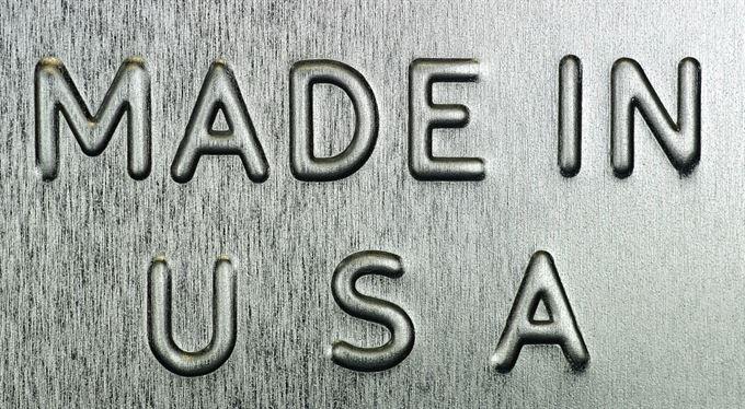 Říše cla? Trumpova ocelová Amerika
