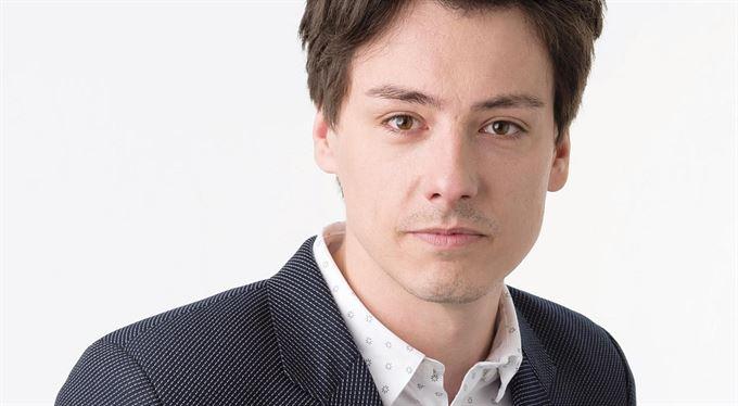 Volební speciál 2017: Matěj Stropnický a Zelení