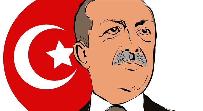 Odstup, příteli, jsi unavený. Erdoğan hledá mladé sekáče
