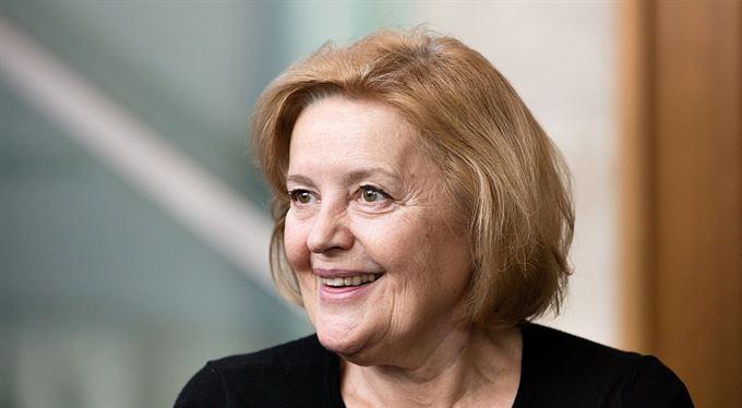 Nový Finmag na stáncích: Magda Vášáryová: Češi, proberte se!