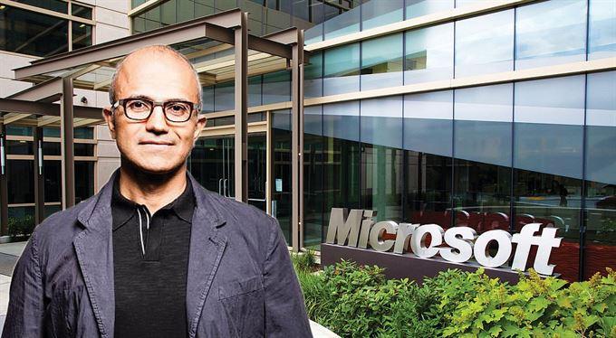 Jak Microsoft zmáčkl F5