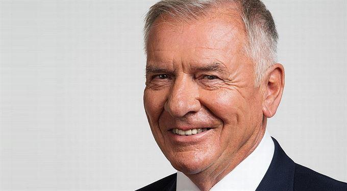 Prezidentský dotazník: Vratislav Kulhánek