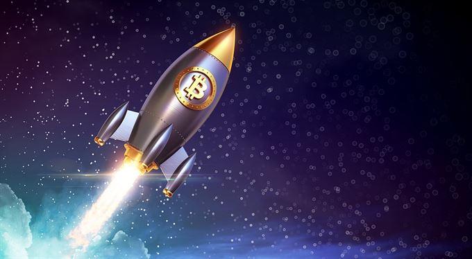 Rok 2017 na trzích: klid před bouří a bitcoin superstar