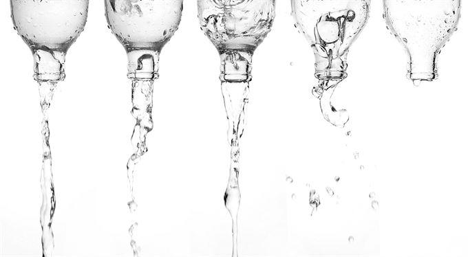 Kupujte naši bezlepkovou vodu!