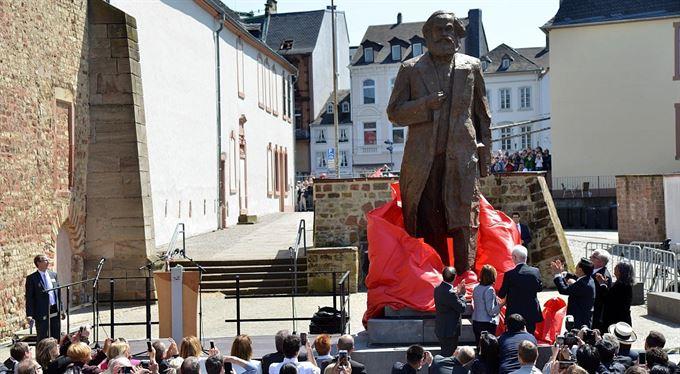 Marxovo výročí zabilo marxismus