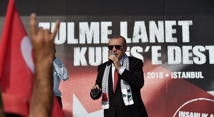 Historické volby. Zvolí Turci Erdoğana na věčné časy?
