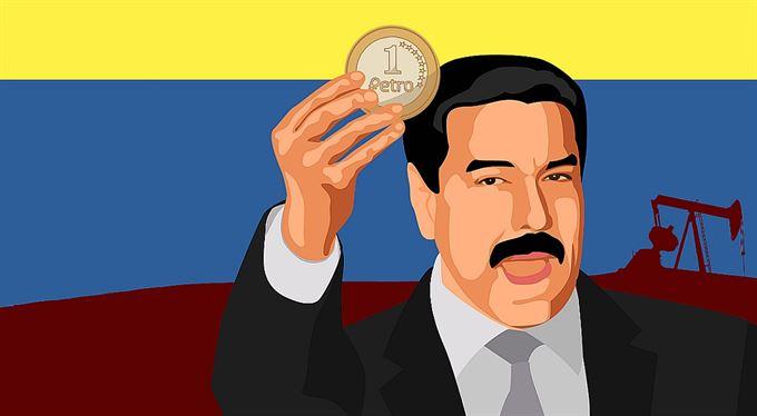 Socialismus žije. Venezuela umírá