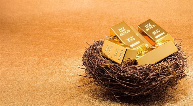 Proč (ne)zařadit zlato do portfolia?