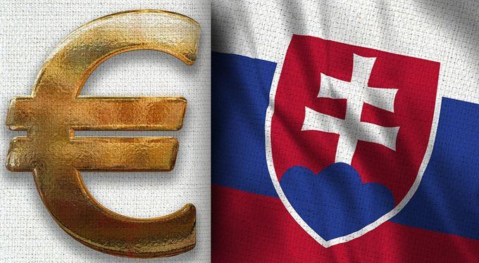 Deset let s eurem. Slovensko je díky němu hospodářská dvojka střední Evropy