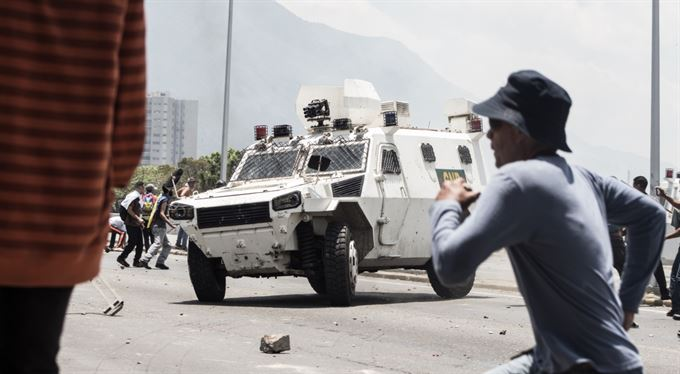 Ve stínu dvou prezidentů: klíčové postavy současné Venezuely