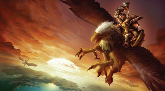 Do stejné řeky: World of Warcraft sází na hledače ztraceného mládí