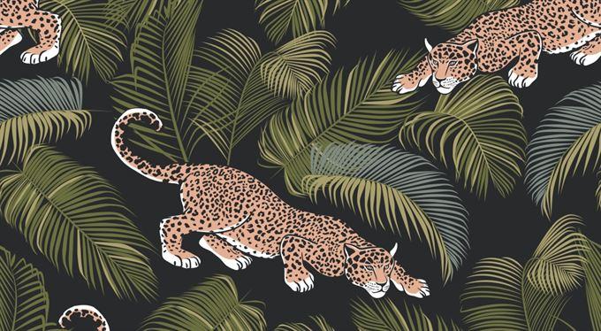 Třicet let v džungli