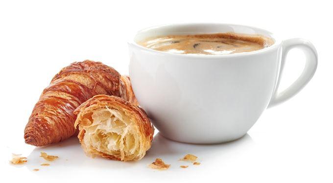 Kávička, pauzička, stávčička. Co tíží francouzské zaměstnance