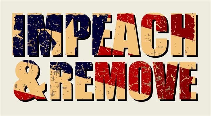 Johnson, Nixon, Reagan, Clinton. Impeachmenty, které nebyly