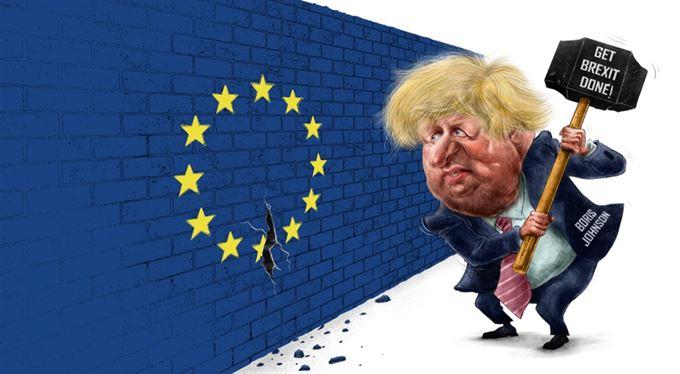 Brexit bude v pátek. A co dál?
