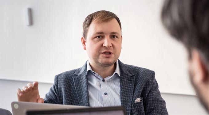 Startupy ve stáji České spořitelny: Nelovíme jednorožce