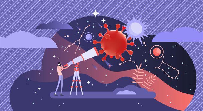 Řídit epidemii podle horoskopu
