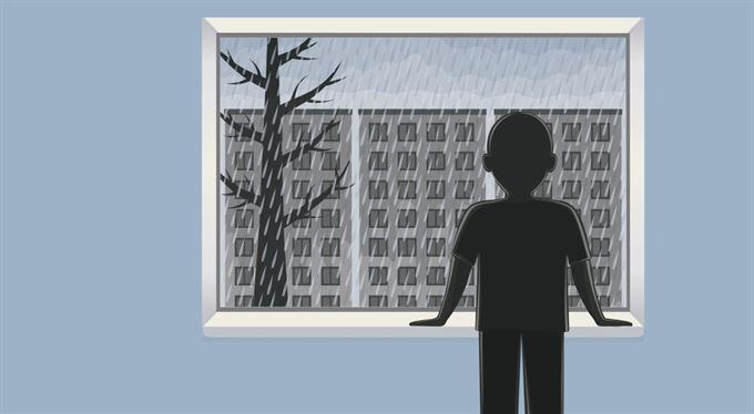 Lucie Kalousová: Každá recese přináší sebevraždy